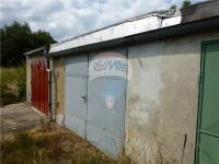 Prodej malého objektu 23 m², Tachov