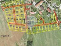 Prodej pozemku v osobním vlastnictví 860 m², Lom u Tachova