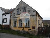 Prodej domu v osobním vlastnictví 120 m², Horní Kozolupy