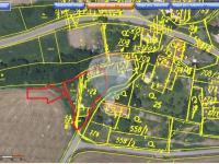 Prodej pozemku 1167 m², Svojšín
