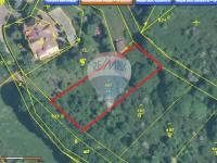 Prodej pozemku 1268 m², Lázně Kynžvart
