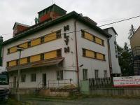 Prodej komerčního objektu 3400 m², Tachov