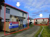 Prodej domu v osobním vlastnictví 139 m², Ovesné Kladruby