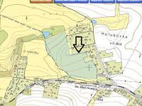 pozemek 72321 m2 (Prodej pozemku 72321 m², Malá Hraštice)