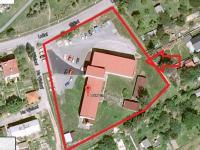 Prodej komerčního objektu 6235 m², Tachov