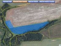 Prodej pozemku 40400 m², Milhostov