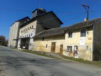 Prodej komerčního objektu 1 m², Poběžovice