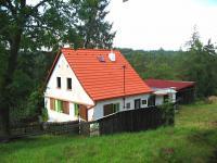 Prodej chaty / chalupy 100 m², Černošín