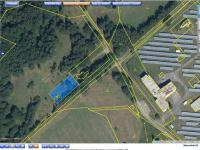 Prodej pozemku 2791 m², Halže