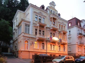 Prodej restaurace, 800 m2, Mariánské Lázně