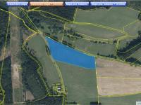 Prodej pozemku 21415 m², Bezdružice