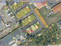 Prodej garáže 19 m², Mariánské Lázně