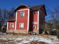 Prodej domu v osobním vlastnictví 120 m², Rozvadov