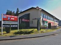 Prodej komerčního objektu 29402 m², Broumov