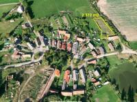 Prodej pozemku 1286 m², Chodský Újezd