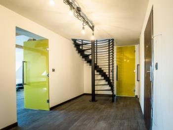 Prodej bytu 4+kk v osobním vlastnictví 135 m², Mariánské Lázně