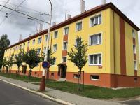 Prodej bytu 2+1 v osobním vlastnictví 54 m², Mariánské Lázně