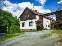 Prodej domu v osobním vlastnictví 300 m², Bor