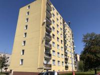 Prodej bytu 2+1 v osobním vlastnictví 68 m², Planá