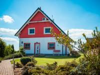 Prodej domu v osobním vlastnictví 160 m², Ctiboř