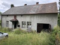Prodej chaty / chalupy 150 m², Planá