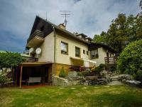 Prodej domu v osobním vlastnictví 300 m², Tachov