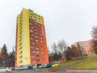 Prodej bytu 2+1 v osobním vlastnictví 57 m², Tachov