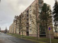 Prodej bytu 2+1 v osobním vlastnictví 64 m², Tachov