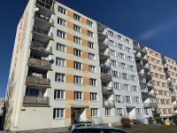 Pronájem bytu Garsoniéra v osobním vlastnictví 23 m², Tachov