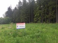 Prodej pozemku 393 m², Teplá