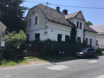 Prodej domu v osobním vlastnictví, 250 m2, Přimda
