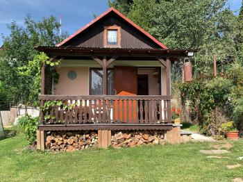 Prodej chaty / chalupy 85 m², Planá