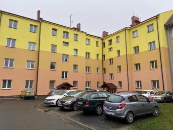Prodej bytu 2+1 v osobním vlastnictví 60 m², Planá