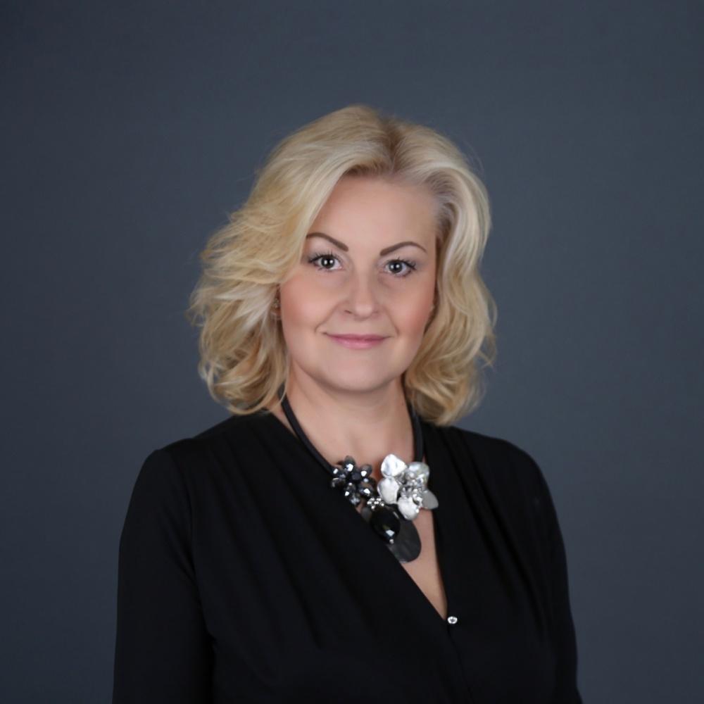 Zlatuše Gründlingová