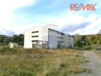 Prodej zemědělského objektu 6000 m², Žatec