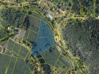 Prodej pozemku 12844 m², Český Jiřetín
