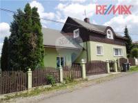 Prodej penzionu 322 m², Kamenický Šenov