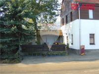 Prodej penzionu 665 m², Brandov