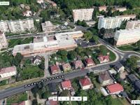 Prodej komerčního objektu 1012 m², Litvínov