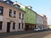 Pronájem obchodních prostor 23 m², Litvínov