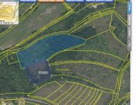 Prodej pozemku 16000 m², Cvrčovice