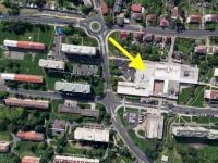 Pronájem obchodních prostor 640 m², Litvínov