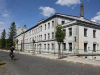 Pronájem komerčního objektu 28000 m², Benešov nad Ploučnicí