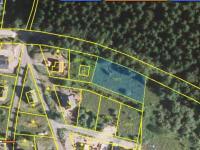 Prodej pozemku 800 m², Český Jiřetín