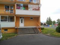 Prodej bytu 2+1 v osobním vlastnictví 53 m², Most