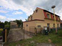 Prodej domu v osobním vlastnictví 190 m², Lom