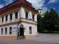 Pronájem obchodních prostor 62 m², Litvínov