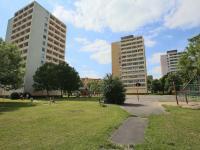 Pronájem bytu Garsoniéra v osobním vlastnictví 23 m², Litvínov