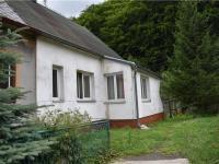Prodej domu v osobním vlastnictví 117 m², Horní Jiřetín