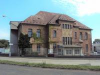 Pronájem garáže 30 m², Chomutov